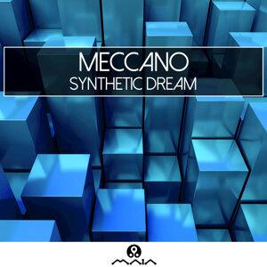 Meccano, Prozac, Sonic Gate, Meccano, Prozac, Sonic Gate 歌手頭像