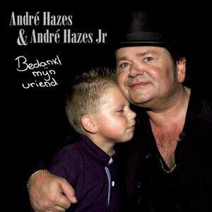 André Hazes & André Hazes Junior 歌手頭像