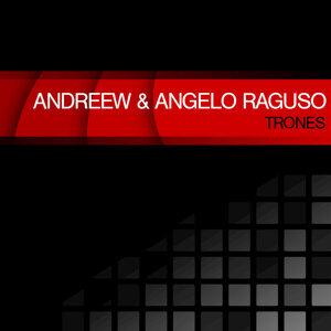 Andreew, Angelo Raguso, AndReew, Angelo Raguso 歌手頭像