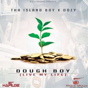 Tha Island Boy, Oozy, Tha Island Boy, Oozy 歌手頭像