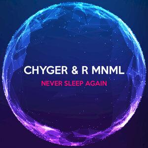 Chyger, R MNML, Chyger, R MNML 歌手頭像