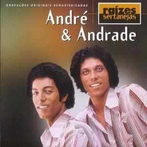Andre E Andrade 歌手頭像