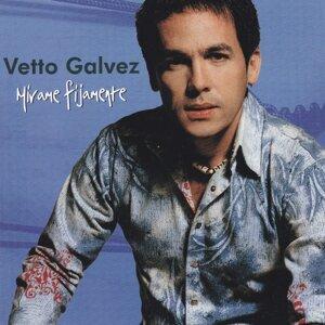 Vetto Galvez 歌手頭像