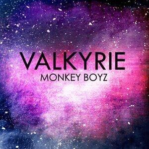 Monkey Boyz 歌手頭像