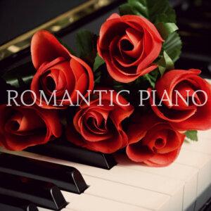 Romantic Piano Music & Piano Love Songs 歌手頭像