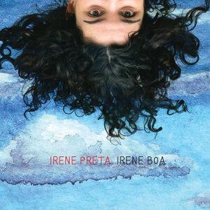 Irene Bertachini 歌手頭像