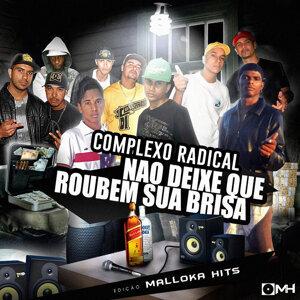 Complexo Radical 歌手頭像