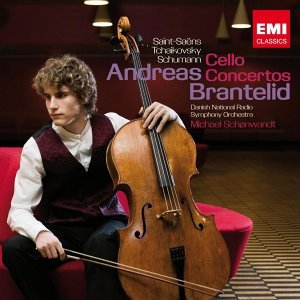 Andreas Brantelid/Michael Schønwandt/Danish National Symphony Orchestra 歌手頭像