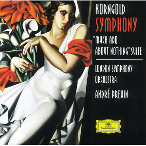 André Previn/London Symphony Orchestra 歌手頭像