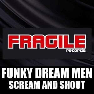 Funky Dream Men 歌手頭像