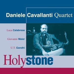 Daniele Cavallanti Quartet 歌手頭像