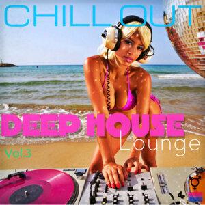 Café Chillout Music Club & Chill House Music Café 歌手頭像