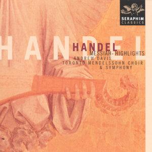 Andrew Davis, The Toronto Symphony, Kathleen Battle, Florence Quivar, John Aler, Samuel Ramey, Toronto Mendelssohn Choir 歌手頭像