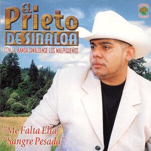 El Prieto de Sinaloa 歌手頭像