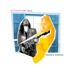 Andres Suarez 歌手頭像