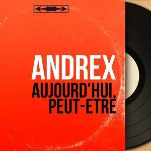Andrex 歌手頭像