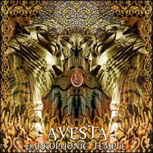 Darkophonic Temple 歌手頭像