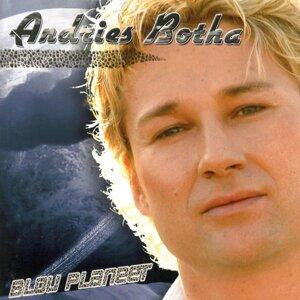 Andries Botha 歌手頭像