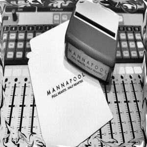 Mannapool 歌手頭像