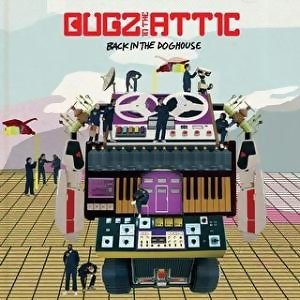 Bugz in the Attic 歌手頭像