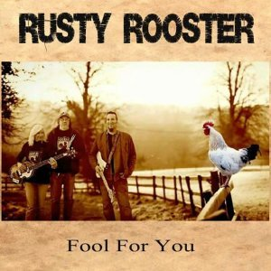 Rusty Rooster 歌手頭像