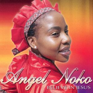 Angel Noko 歌手頭像