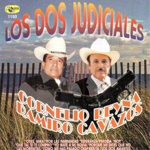 Cornelio Reyna, Ramiro Cavazos 歌手頭像