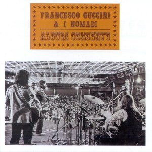 Francesco Guccini & I Nomadi