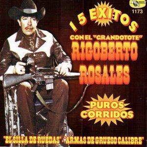 Rigoberto Rosales 歌手頭像