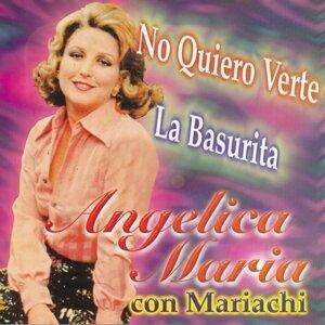 Angelica Maria 歌手頭像