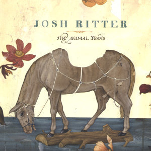 Josh Ritter 歌手頭像