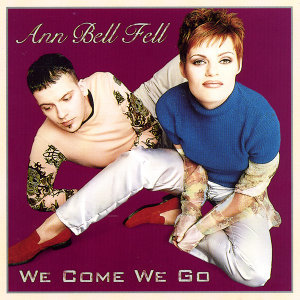 Ann Bell Fell 歌手頭像