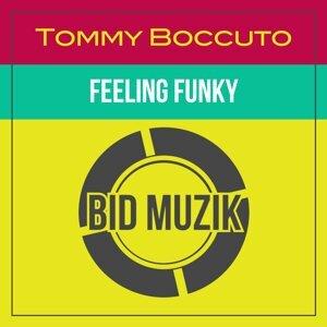 Tommy Boccuto 歌手頭像