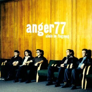 Anger 77 歌手頭像