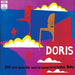 Doris 歌手頭像