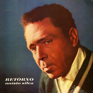 Anisio Silva 歌手頭像