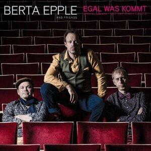 Berta Epple 歌手頭像