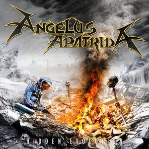 Angelus Apatrida 歌手頭像