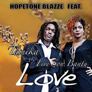 Hopetone Blazze 歌手頭像