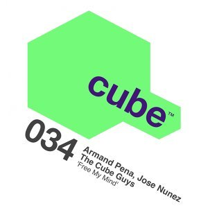 Armand Pena, Jose Nunez, the Cube Guys 歌手頭像