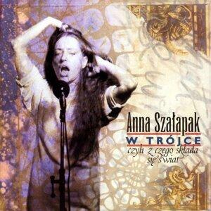 Anna Szalapak 歌手頭像