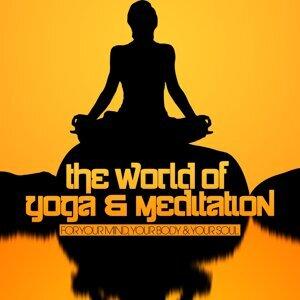 The World Of Yoga & Meditation 歌手頭像