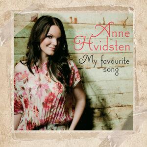 Anne Hvidsten 歌手頭像