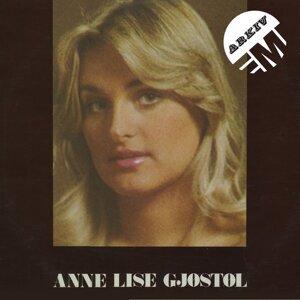 Anne Lise Gjøstøl 歌手頭像
