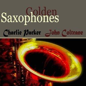 Charlie Parker, John Coltrane 歌手頭像