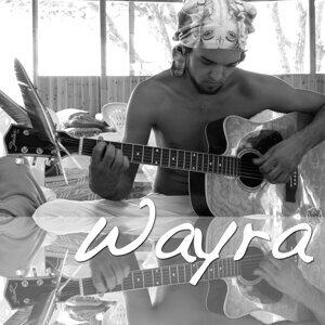 Wayra 歌手頭像