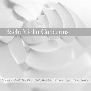 Bath Festival Orchestra, Yehudi Menuhin, Christian Ferras, Leon Goossens 歌手頭像
