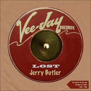 Jerry Butler & The Impressions, Jerry Butler 歌手頭像