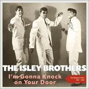 The Isley Bothers 歌手頭像