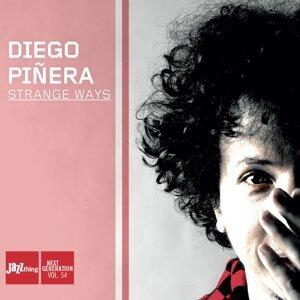 Diego Pinera 歌手頭像
